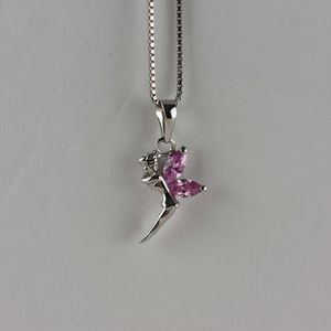 Accessories - Tinkerbell Necklace